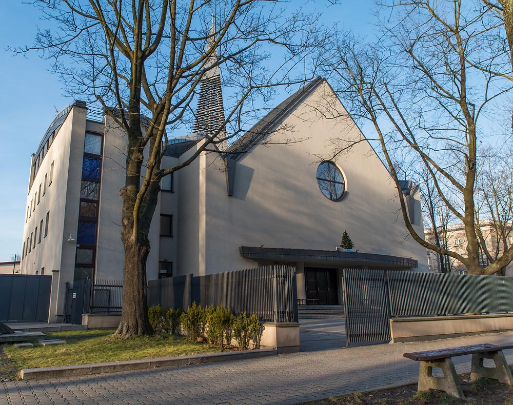 כנסיית ליבו הקדוש של ישוע