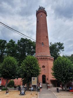 מגדלור גונסקי