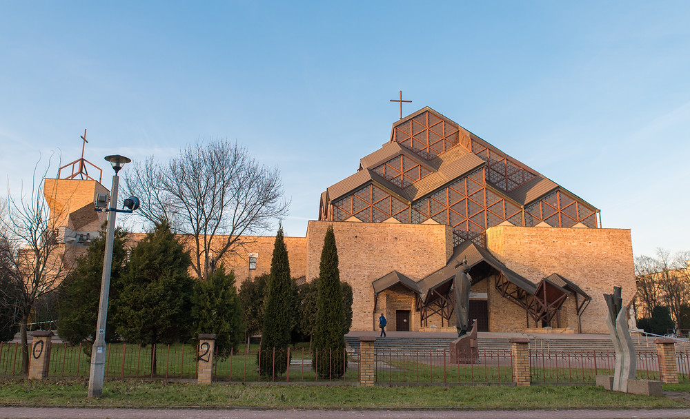כנסיית גבירתנו הקדושה של צ'נסטוחובה