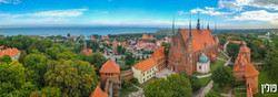 Frombork / פרומבורק