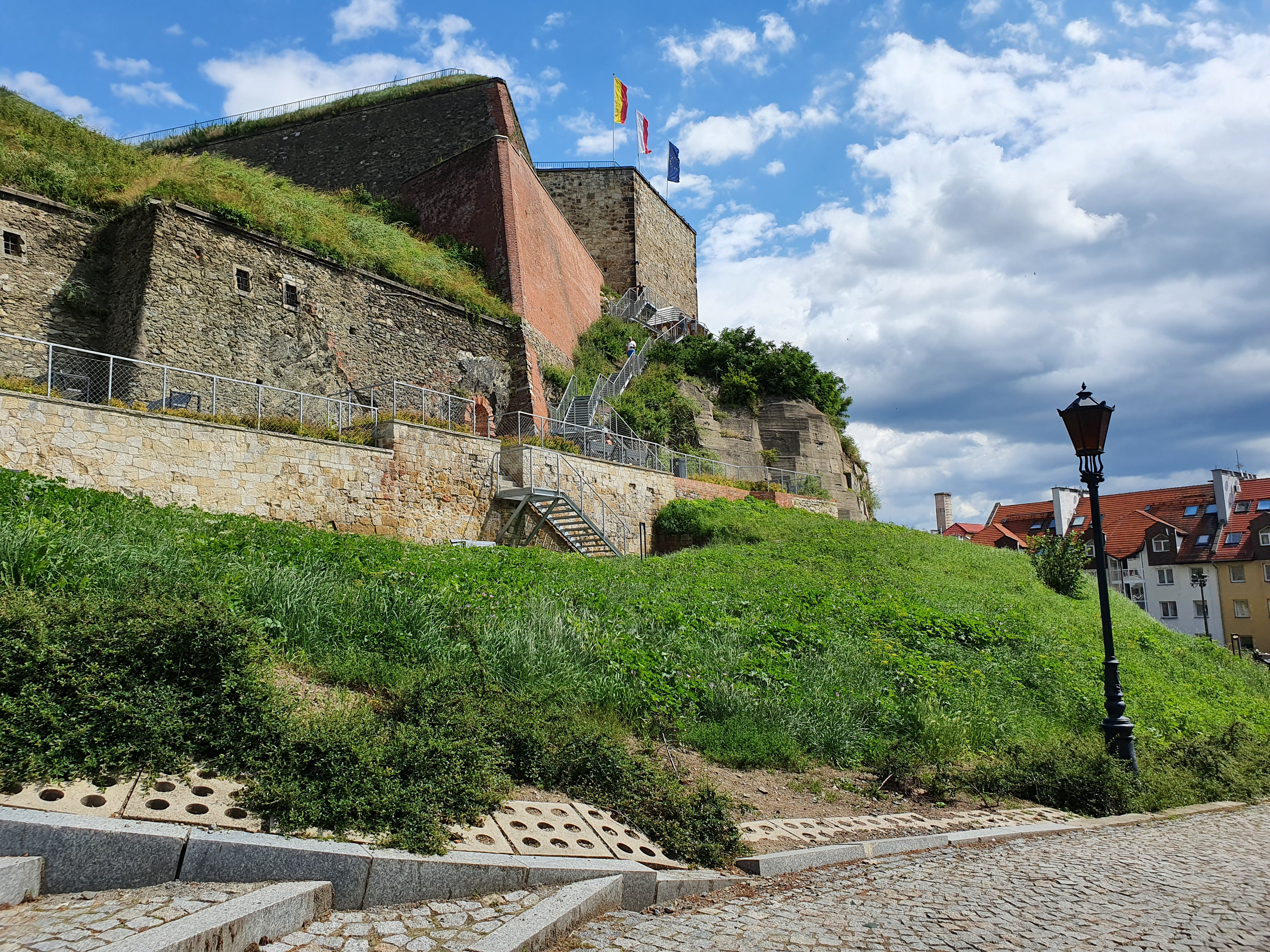 מצודת קלודזקו