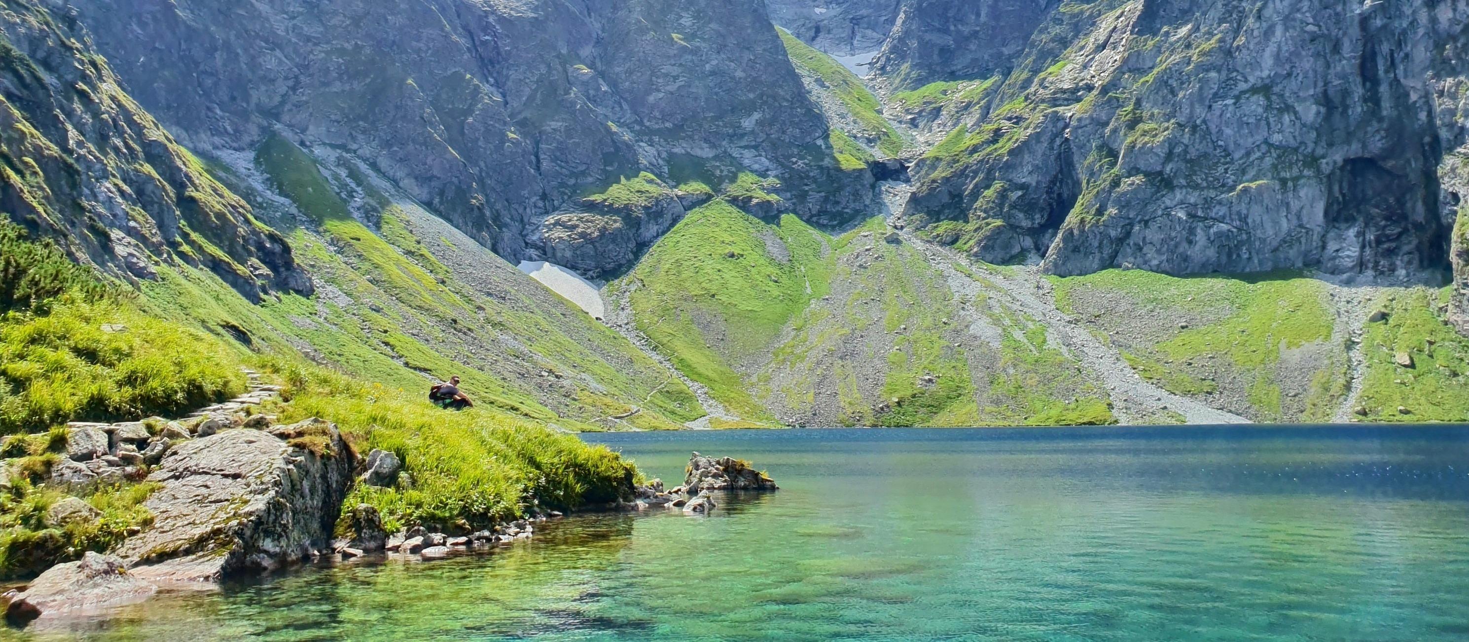 Tatra national park | הפארק הלאומי טאטרה