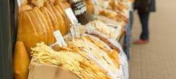 Zakopane | דוכני גבינות בזקופנה