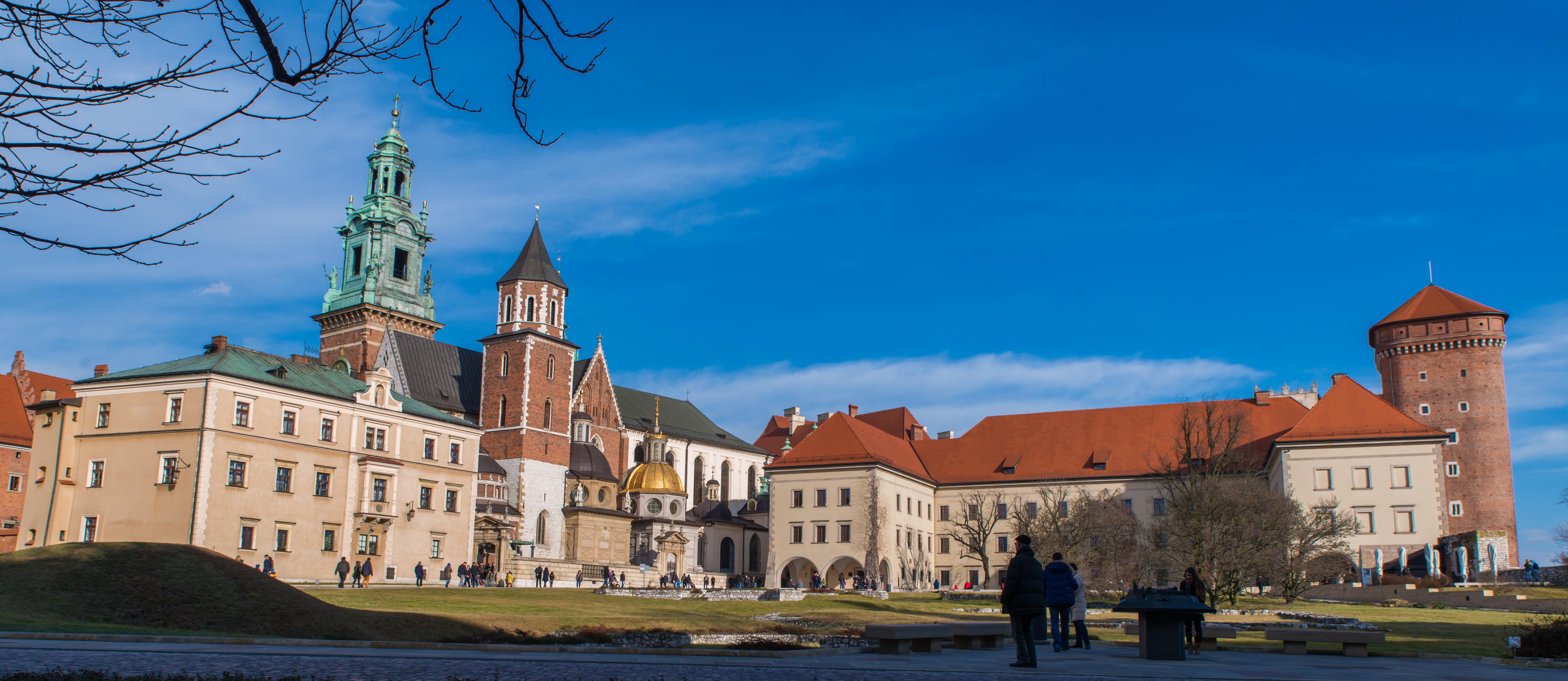 Kraków / קראקוב