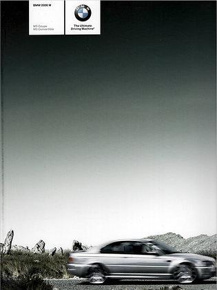 E46 M3 2006