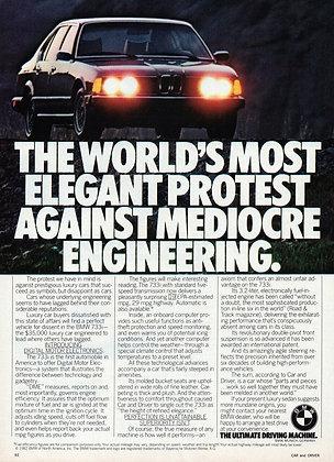E23 Protest