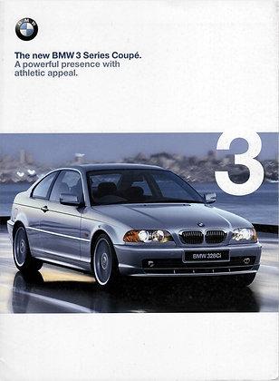 E46 Coupe 1999