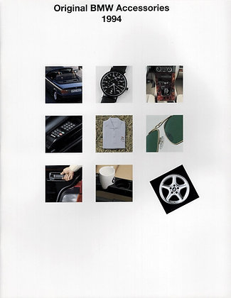 Accessories 1994