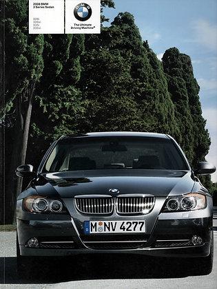 E90 Sedan 2008