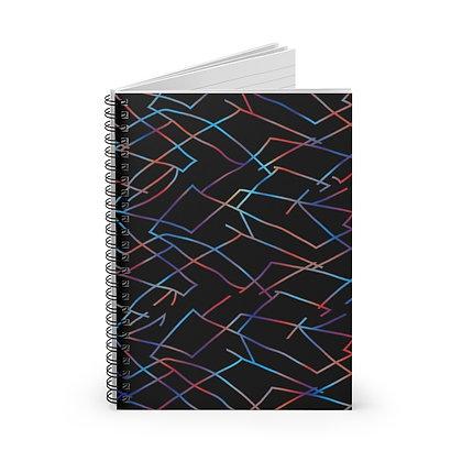 Cross Notebook