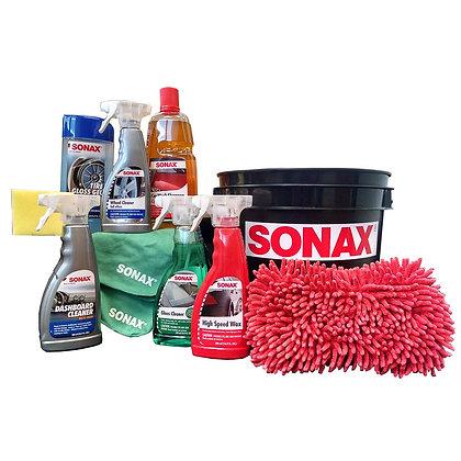 SONAX Summer Bucket Kit sale