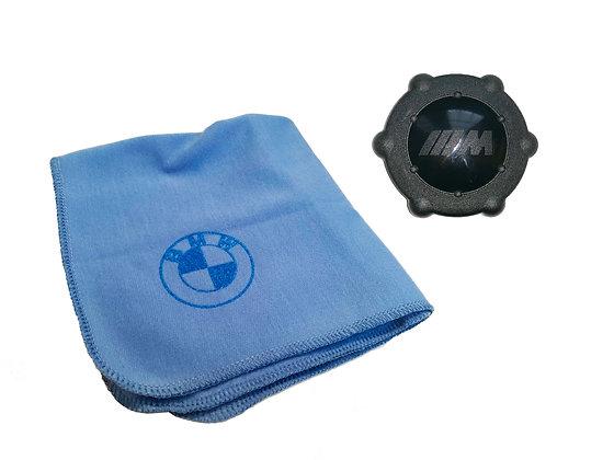 Toolkit Cloth / M Oil Cap