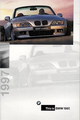 1997 Model Range