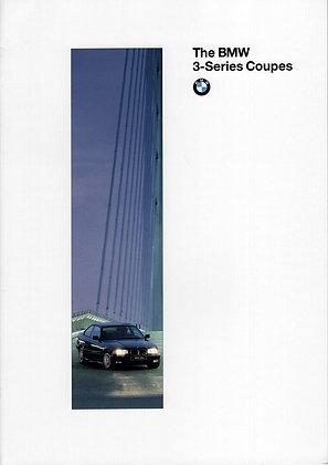 E36 Coupe 1996