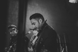 Carlos Guzman - Guitar / Mandolin