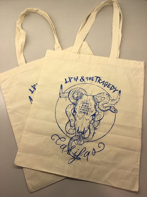 LPIII Tote Bag