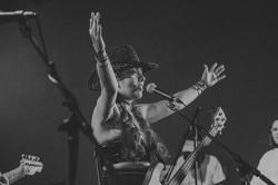 Ruby Rosas - Vocals / Bass
