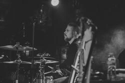 Eric Fuller - Drums