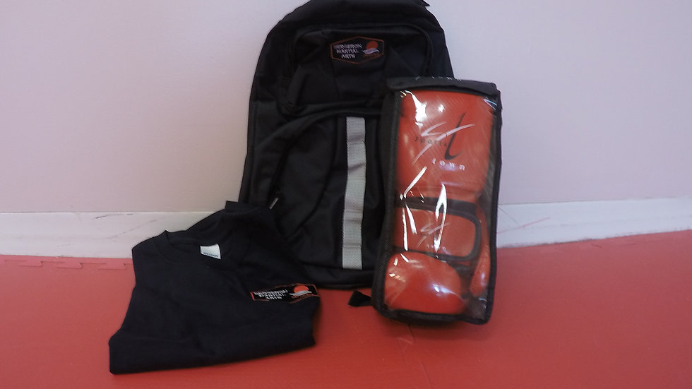 Basic Training equipment contact us for shipping cost Outside of Canada