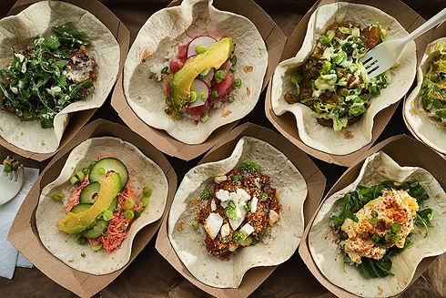 Artisan Tacos