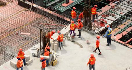 Aminoran despidos; Construcción lidera recontrataciones.