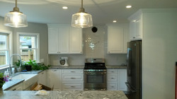 Can lights and pendants