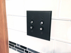 Vintage Light Switches
