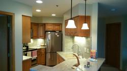 Various lighting options