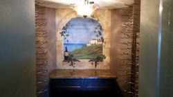 NARI Gold Award: Wine cellar