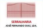 Serralharia José Fernando Dias