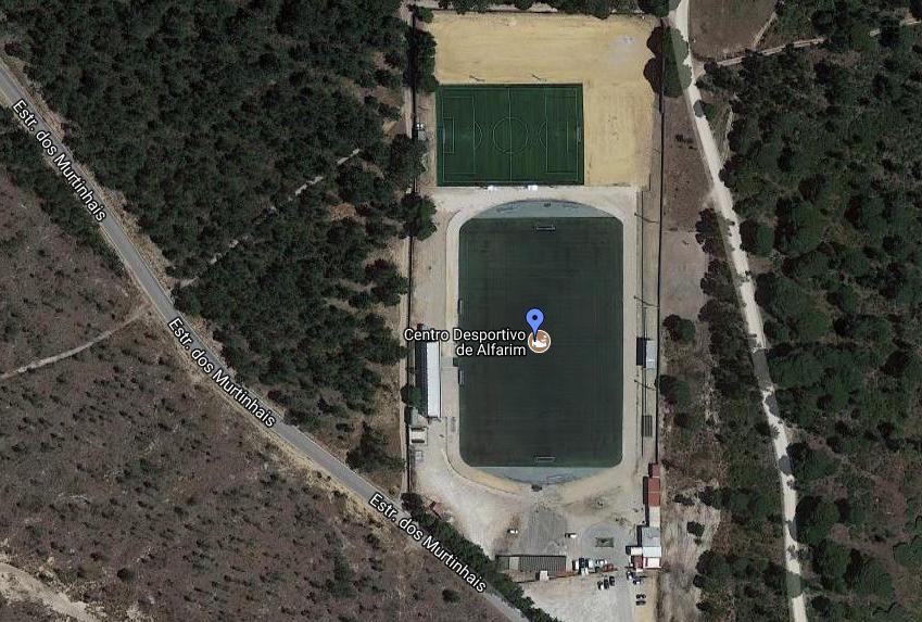 Centro Desportivo de Alfarim