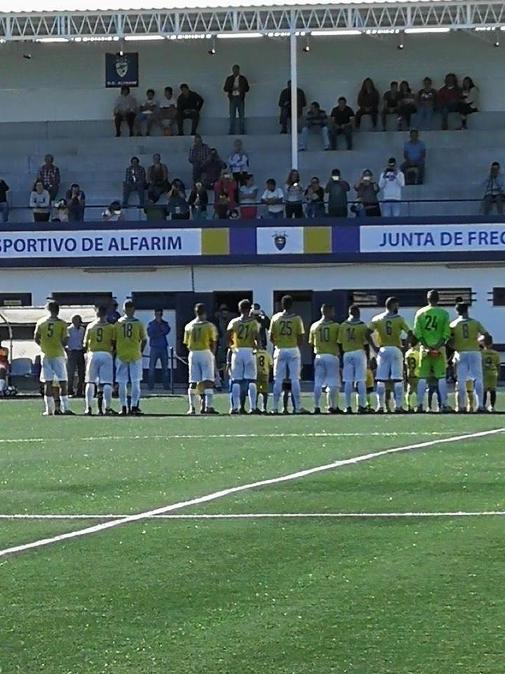 Foto: Sónia Apolinário