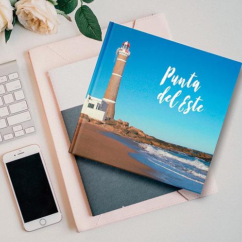 Álbum Capa Fotográfica  20x20cm | 440g