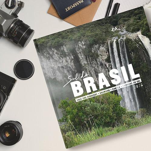 Álbum Capa Fotográfica  30x30cm | 440g