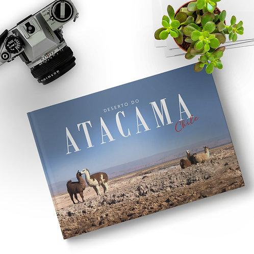 Álbum Capa Fotográfica - 20x30cm | 800g