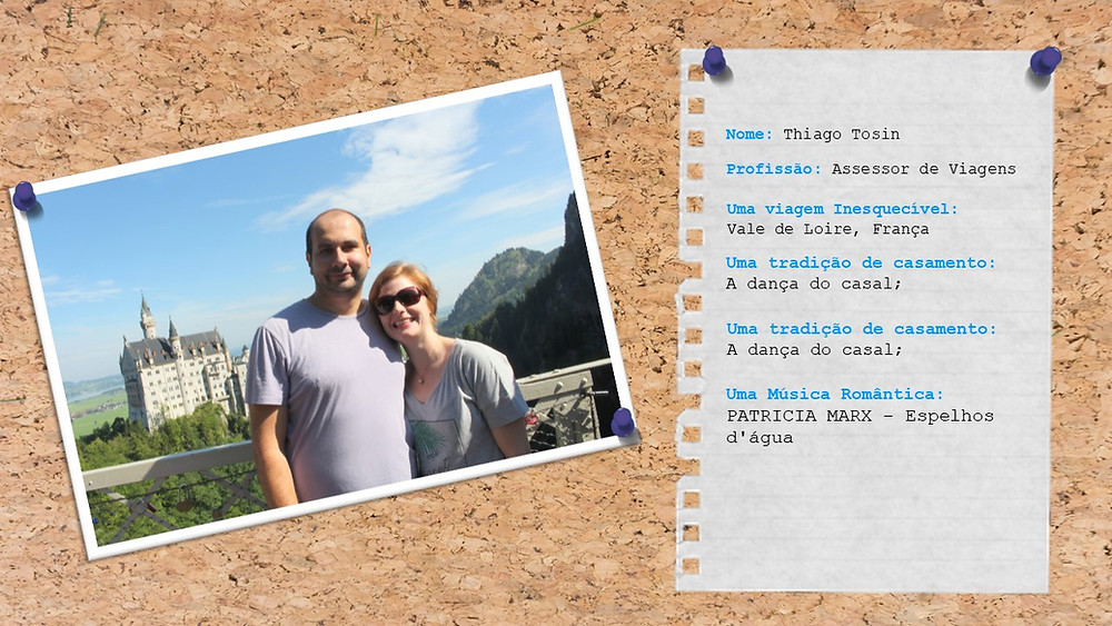 #viagemromantica #padrinhosdeluademel #tripbook #ferias #luademel