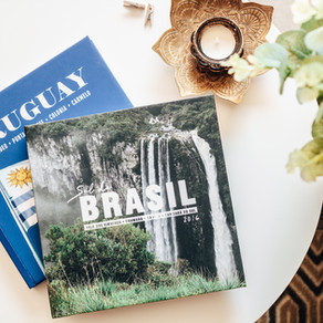 Travel Series, Sul do Brasil & Uruguay