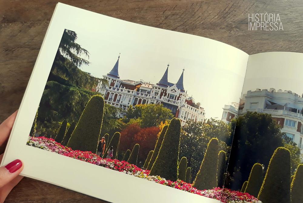 #albumdeviagem #fotolivro #fotografiaimpressa #photobook #livrodeviagem #albumpersonalizado #dicadepresente