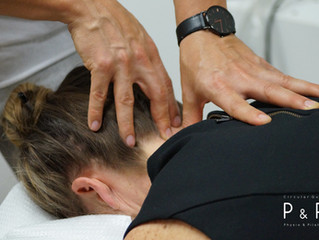 Physiotherapy for Migraines