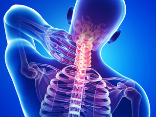 It's more than just a massage: It's joint mobilisation