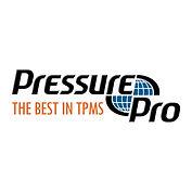 PressurePro Logo
