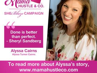 Week 23: Alyssa Carins
