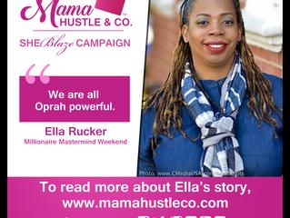 Week 9: Ella Rucker