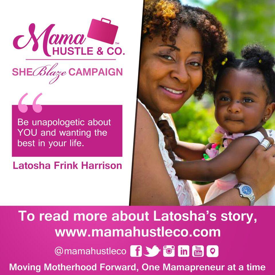 Latosha Frink Harrison