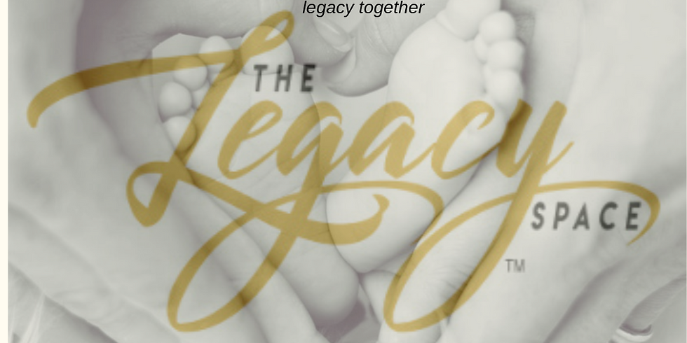 The Legacy Space presents  Family Vision