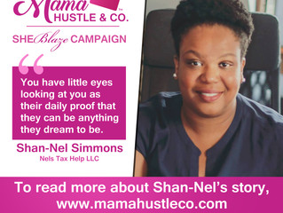 Week 20 : Shan-Nel Simmons