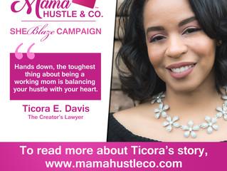 Week 12: Ticora E.Davis