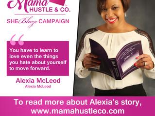 Week 31: Alexia McLeod