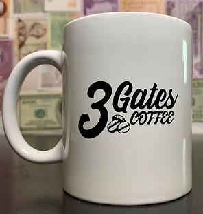Go to 3GatesCoffee.com Now