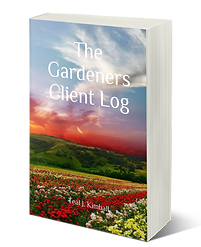The Gardeners Client Log Paperback On Amazon